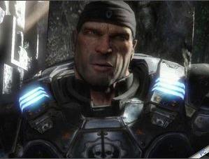 《战争机器》PC版新兵训练感受