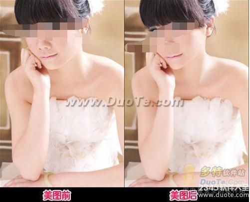 美丽新娘瘦身秘密,打造完美婚纱照