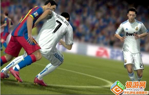 《FIFA2012》