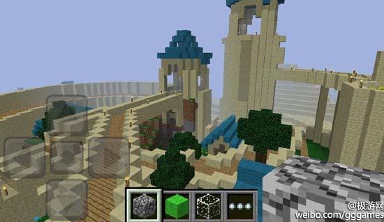 我的世界Minecraft基本操作攻略,新手必备!
