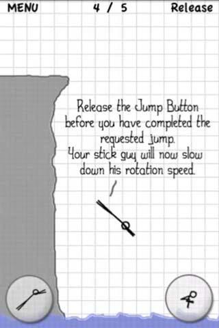 《涂鸦跳水》游戏新手指导