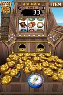 《海盗硬币》简单游戏攻略