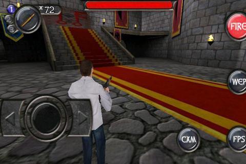 《致命密室》游戏攻略