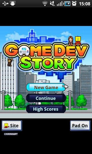 《游戏发展国》最详细帮助说明