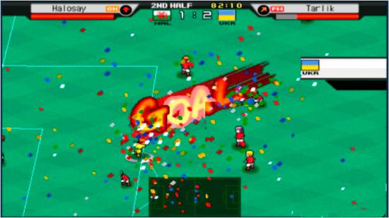 《足球英雄》详尽攻略