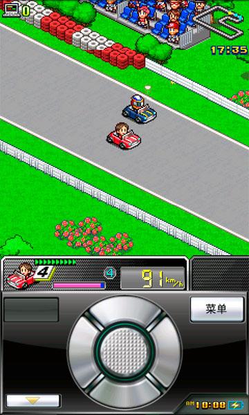 《大奖赛的故事》系统介绍及故事攻略