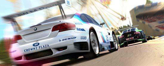 《真实赛车2》5个高难度成就获取方法
