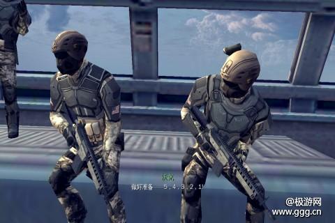 《现代战争4:决战时刻》任务五详细通关攻略