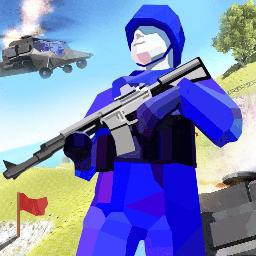 射击战地模拟器