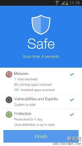 CM Security软件截图2