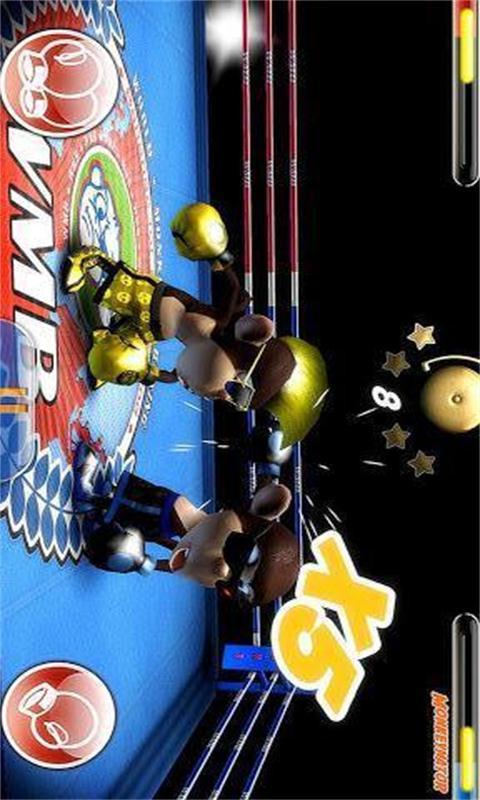 猴子拳击软件截图2
