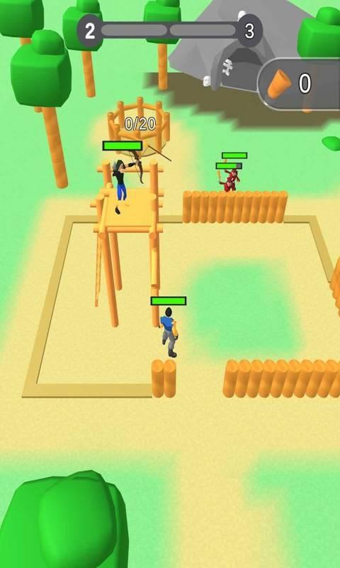 伐木工冒险软件截图3