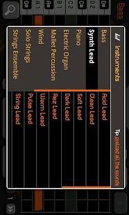 音乐制作人(Uloops Music Composer)软件截图4