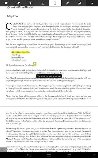 PDF阅读器 Adobe Reader软件截图2