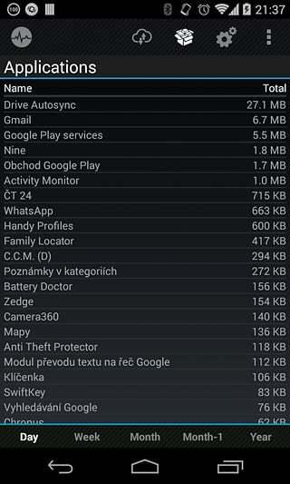 网络流量监控软件截图3