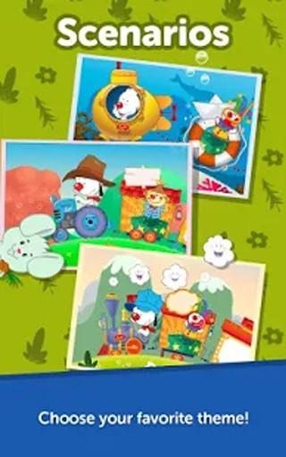 儿童电视PlayKids TV软件截图4
