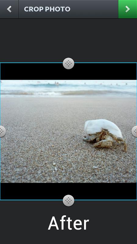 #Square照片编辑软件截图3