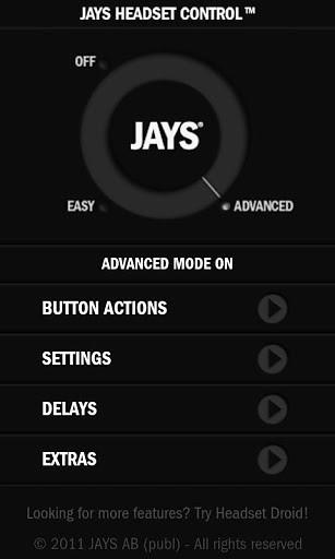 JAYS重低音耳机调节器软件截图3