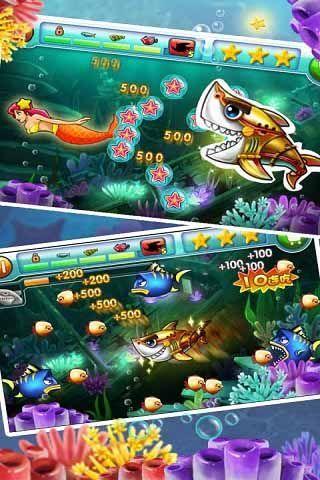大鱼吃小鱼2软件截图4