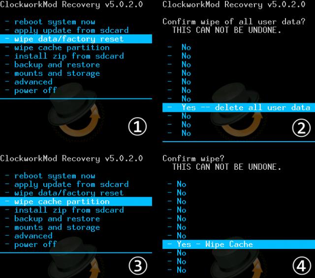 [梦想Rise] Defy&Defy+ CM7.2_2.3内核 120222 稳定修正版