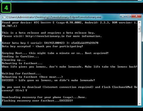 [ASM Team]LiGux神奇的框架最新版2.3.7 V3.2 Beta2移植发布(Desire S)