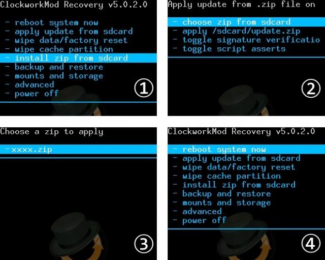 中兴 V880 基于最新的CM7.2.8源码 霹雳小黄蜂全新体验