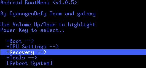 ME525 【DOSPY安卓ROM组】CM-9 4.0.4 v0.3-beta