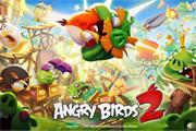 《愤怒的小鸟2》下载量很高 但收益受质疑