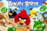 最具影响力的6款手机游戏 愤怒的小鸟上榜
