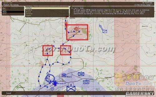 《武装突袭2:箭头行动》官方战役攻略