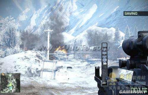 《战地:叛逆连队2》