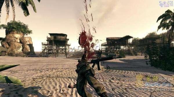 《狙击手:幽灵战士》图文上手心得