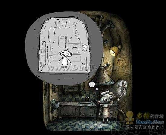《机械迷城》傻瓜式攻略之见到MM
