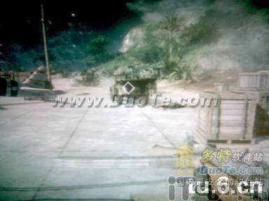 《叛逆连队2》单机攻略:Operation Aurora