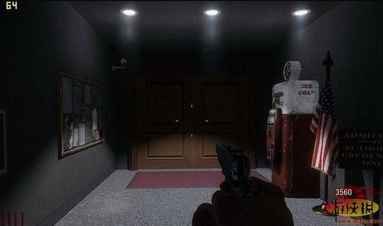 《使命召唤7》五角大楼僵尸模式图文攻略
