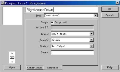 Authorware使用技巧之制作右键菜单
