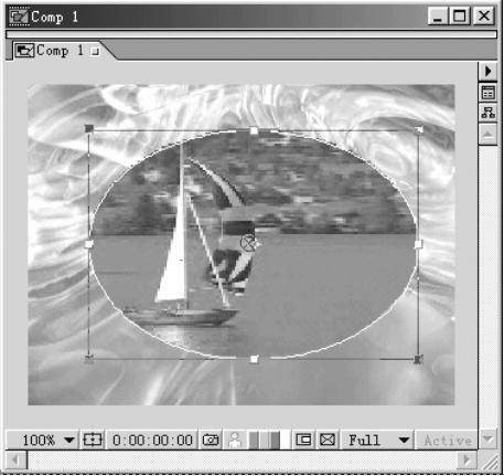 Premiere使用技巧之视频增加虚化效果