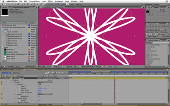 After Effects 使用技巧之After Effects CS3