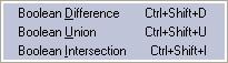 Vue 5 Esprit 基础教程之菜单详解:Objects(对象)