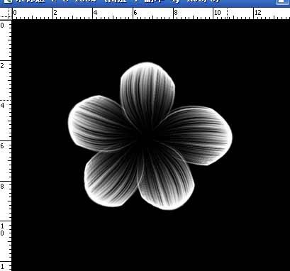 PS滤镜高级教程之打造奇丽花朵