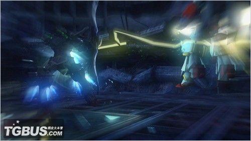 《高达无双3》骑士高达入手技巧