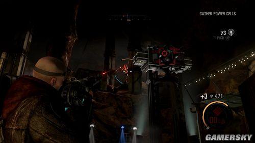 《红色派系:世界末日》图文攻略