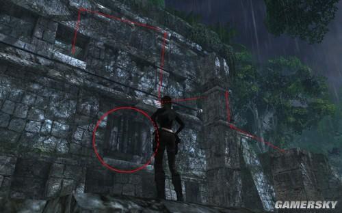 《古墓丽影8:地下世界》图文流程攻略第四关