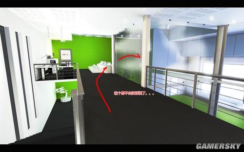 《镜之边缘》主要路径走法和要点图文攻略