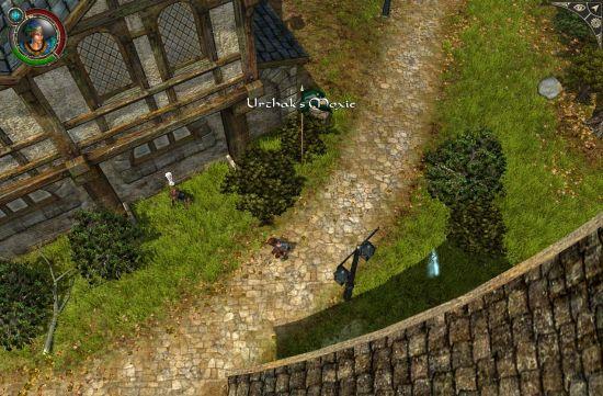 《圣域2 堕落天使》特殊坐骑详细流程攻略