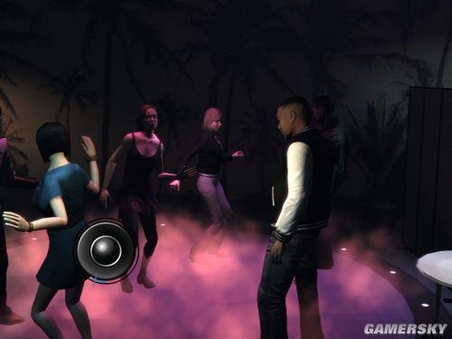 《侠盗猎车手4:自由城之章》troy任务攻略(1)