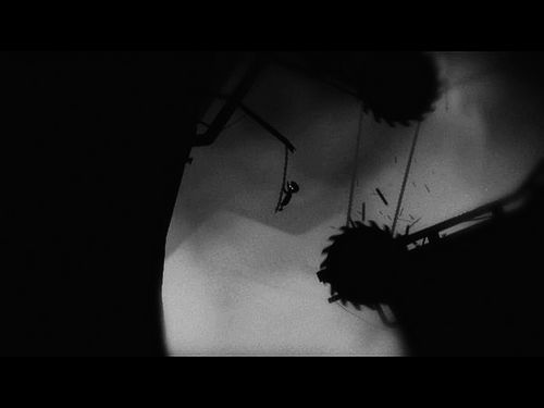 《地狱边境limbo》剧情图文流程攻略(八)
