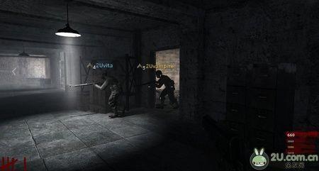 《使命召唤5》COOP对抗僵尸模式要点解析