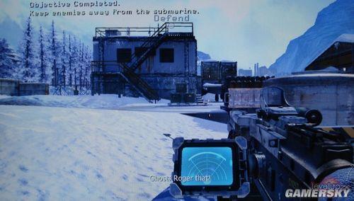 《使命召唤6:现代战争2》详细流程攻略