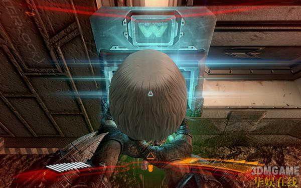 《异形大战铁血战士》图文攻略2:铁血篇